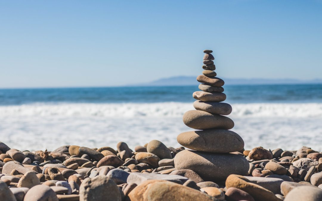 Take The Quiz: What's Your Life Balance?