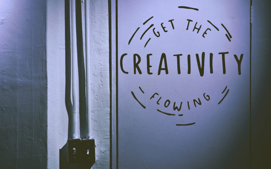 Tips To Break Through Your Creative Block & Channel Your Creative Flow