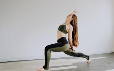 Yoga: Hot vs. Not