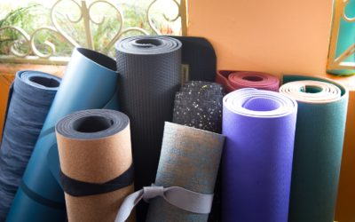 Must Have Yoga Mats